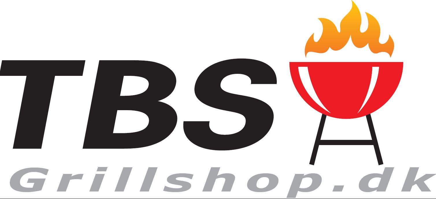TBS Grill Shop logo