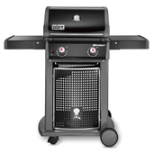 Spirit Classic E-210 Gas Barbecue