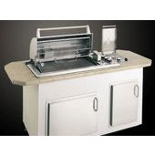 "FIre Magic Regal I grill ""Countertop"""