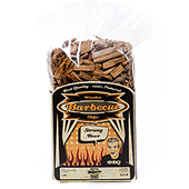 Axtschlag Wood Chips (Træflis) Beer Oak 1,0 Kg