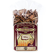 Axtschlag Wood Chips (Træflis) Wine Oak 1,0 Kg