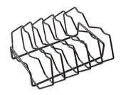 Primo deluxe 5-stk Rib Rack Oval XL 400/Large 300/Junior 200/Kamado